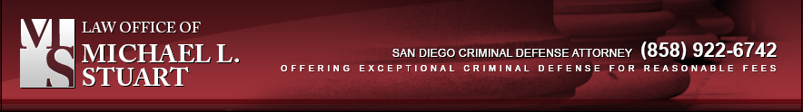 San Diego Criminal Attorneys